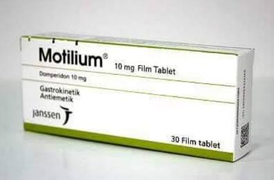 Motilium kullanıp sütü artan var mı