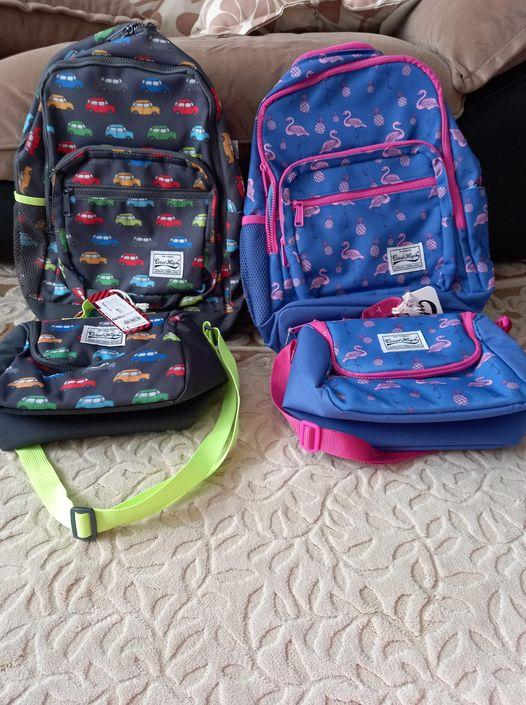 1. sınıflar için çanta