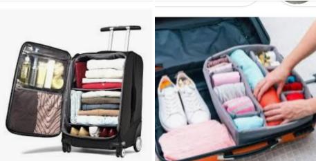 Tatil valizi hazırlıkları