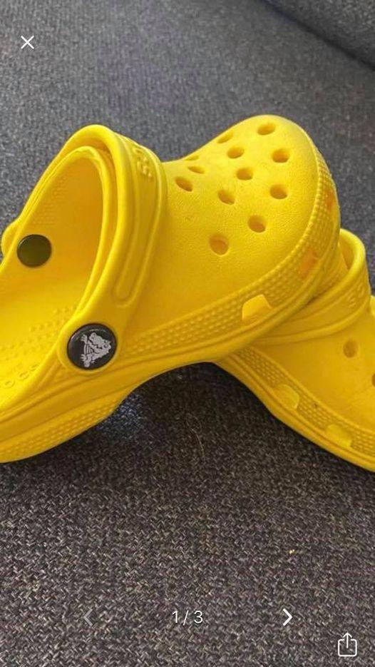 Çocuklar için crocs orjinal oldugunu nerden anlaşılır