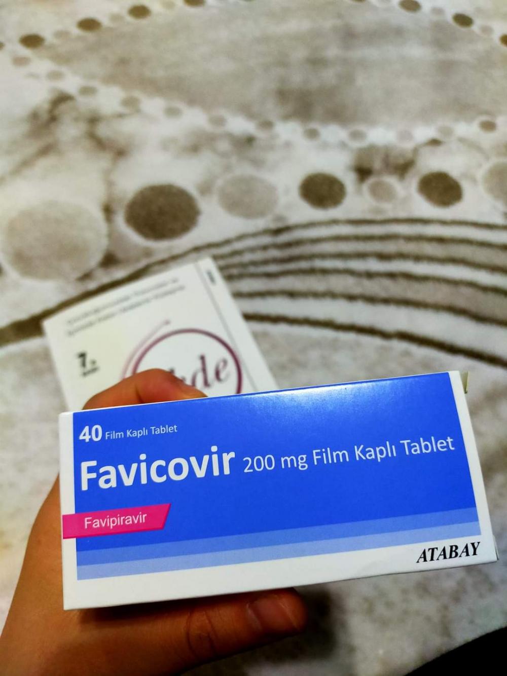Favicovir kullanmalı mıyım